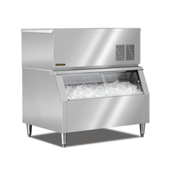 commercial and industrial ice maker machine repairs